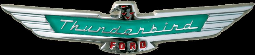 Ford Thunderbird Club